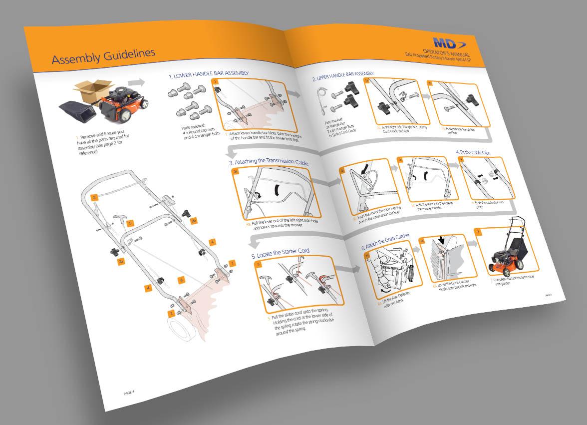 Medical Illustration Portfolio Manual Guide